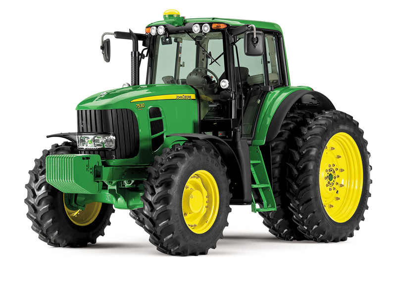 Some players buy cars or houses with winnings, Louis Oosthuizen bought a John Deere tractor.