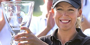 Cristie Kerr in photos