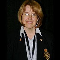 Karen Rackel