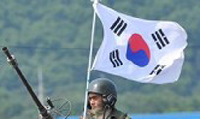 Eventually, South Korea will count Seung-yul Noh among its ranks.