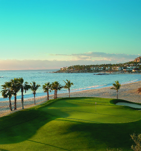 No. 3 at Palmilla Golf Club