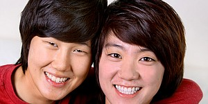 Na Yeon Choi & Song Hee Kim