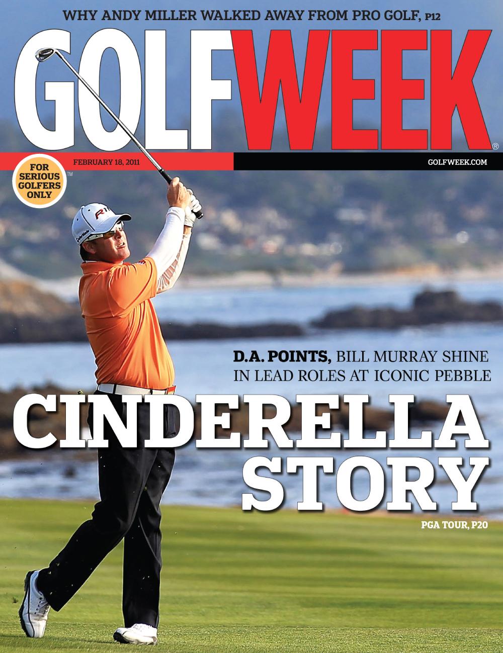 Golfweek (Feb. 18, 2011)