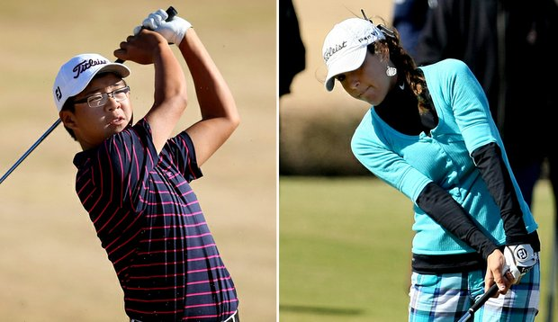 Jim Liu and Jaye Marie Green are among the Junior Fantasy Experts' picks this week.