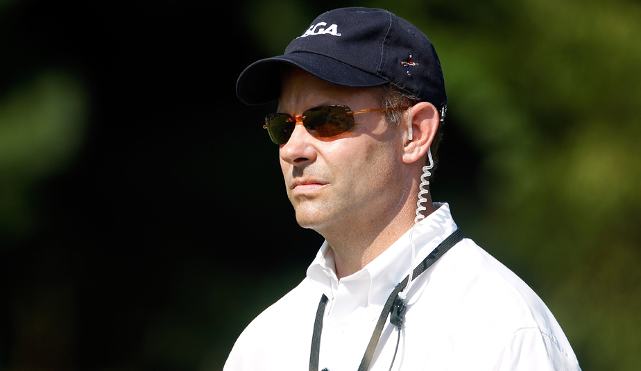 Mike Davis, the former senior director of rules and competitions for the USGA, was elevated to executive director on March 2.