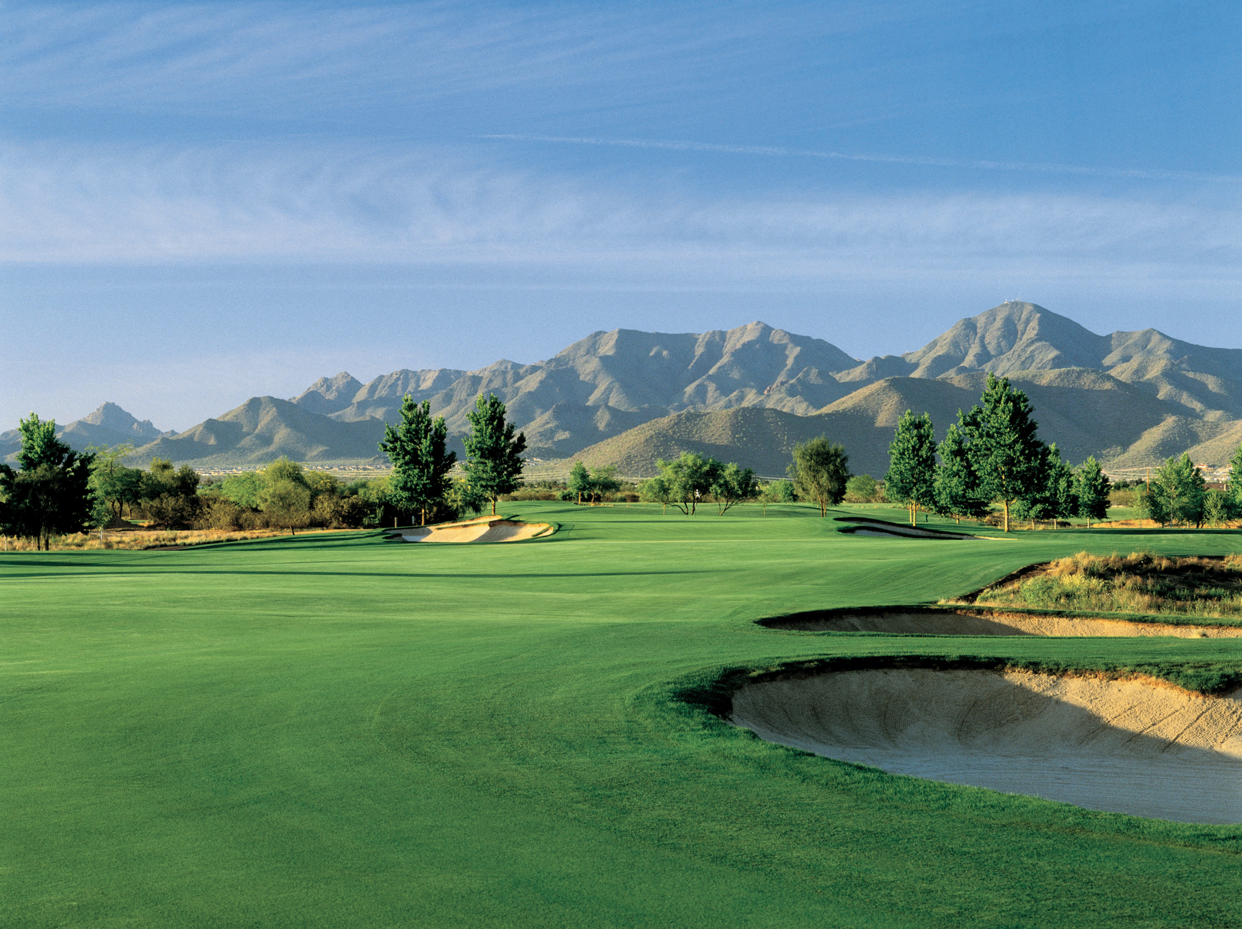 No. 12 on Talking Stick's South Course