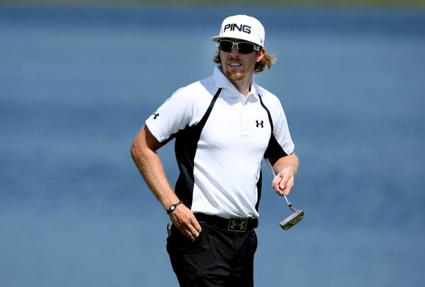 Hunter Mahan fired a 69 during Round 1 of the Arnold Palmer Invitational at Bay Hill Club & Lodge.