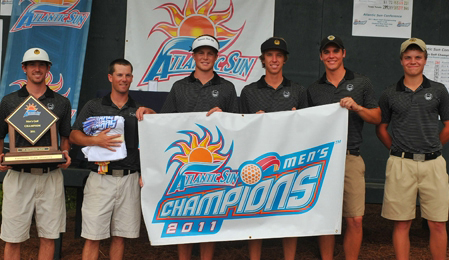 Kennesaw State won its first Atlantic Sun Conference Championship in program history.