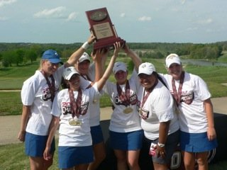 Morehead State after capturing the Ohio Valley Conference Championship.