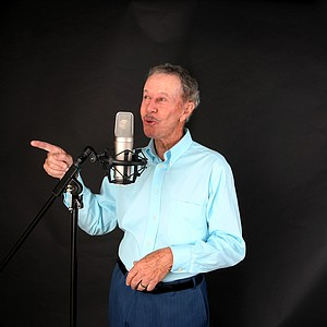Dave Ragaini has performed jingles for such companies as General Motors, Lee Jeans, Salem cigarettes and Miller beer.