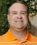 University of Texas at San Antonio head coach John Knauer.