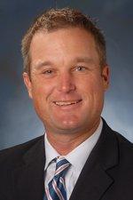 Augusta State University head coach Josh Gregory.