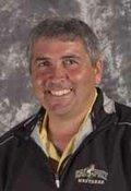 Cal Poly head coach Scott Cartwright.