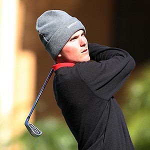 Russell Henley of Georgia was the individual winner of the Isleworth-UCF Collegiate Invitational at Isleworth Golf and Country Club in October 2008.