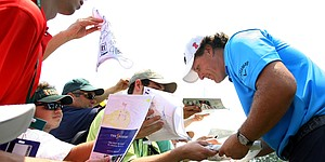 The Players Championship: Tuesday