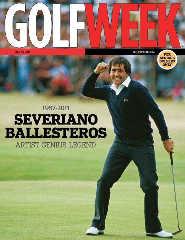 Golfweek: May 13, 2011