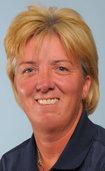 Notre Dame women's coach Susan Holt