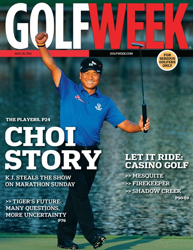 Golfweek (May 20, 2011)