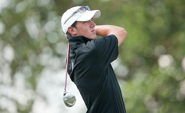 Bethune-Cookman's Matthew McKnight won the PGA Minority Championship