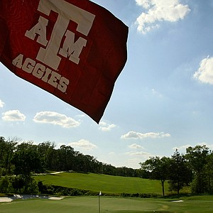 Texas A&M is playing host to the 2011 NCAA Women's National Championship at Traditions Club in Bryan, Texas.