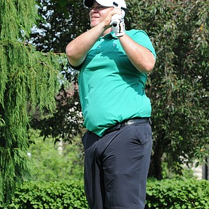 Colt Knost shot 68-72 to finish 4 under and three shots off a playoff for the final three spots in the Columbus qualifier for the U.S. Open.
