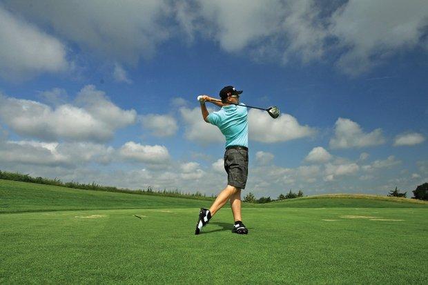 Hunter Mahan swing instructional.