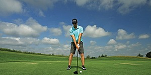 Hunter Mahan instructional