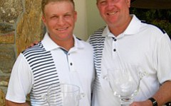 2011 Father & Son Open