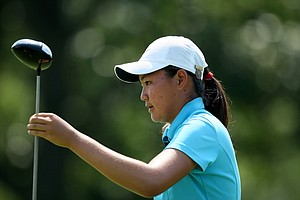 63rd U.S. Girls Junior Championship, Ariya Jutanugarn, olympica fields country club, danielle lemek, stephanie liu, lou daniela uy, anna young, ashlan ramsey, alana uriell, junior golf, girls junior golf, girls golf, women's golf, usga, katelyn dambaugh, hana ku