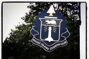 The Rhode Island Country Club is host to the 2011 U. S. Women's Amateur.