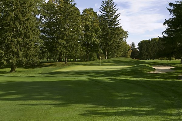 Findlay CC in Ohio is one of nearly 400 private clubs that have joined the Boxgroove network.