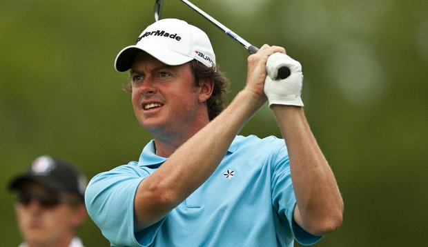 Nathan Smith, of Pennsylvania, has been an annual competitor at both the Porter Cup and the Sunnehanna.
