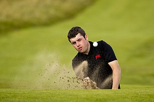 Paul Cutler, 22, Portstewart, Northern Ireland: Ireland's No. 1 amateur won twice this year, plays links well and tied for 21st in Irish Open.