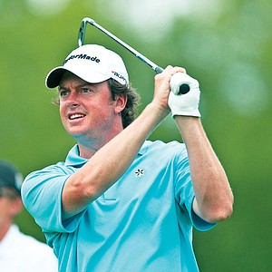 Nathan Smith, 33, Pittsburgh: Three-time U.S. Mid-Amateur champ brings maturity and experience; was 2-0 while teaming with Peter Uihlein in foursomes at 2009 Walker Cup.