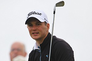 Michael Stewart, 21, Troon, Scotland: Former ETSU golfer is a solid links and match-play competitor who reached the British Amateur final. Plays with confidence.