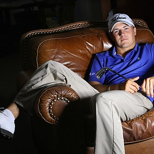 Jordan Spieth is the 2009 and 2011 U. S. Junior Champion.