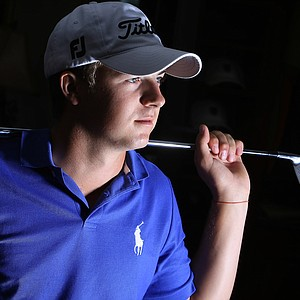 Jordan Spieth defeated Chelso Barrett, 6 and 5 in this years U. S. Junior Championship.