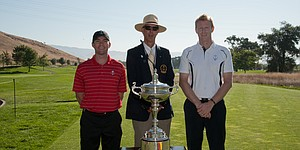 GB&I grabs early 3-1 lead over U.S. at PGA Cup