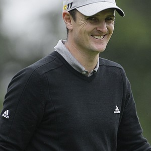 Justin Rose finished fifth at last year's Honda Classic.