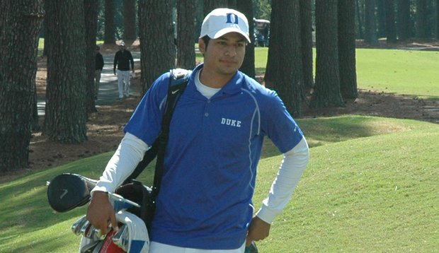 Duke's Julian Suri
