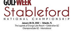 GW Stableford National Championship