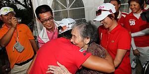 Yani Tseng wins LPGA Taiwan Championship