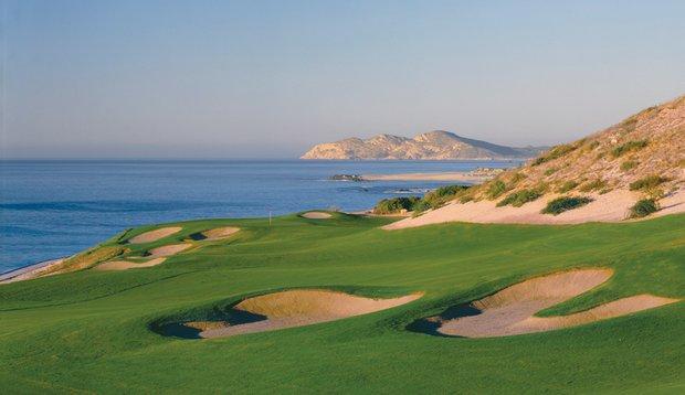 El Dorado Golf & Beach Club, Los Cabos, Mexico