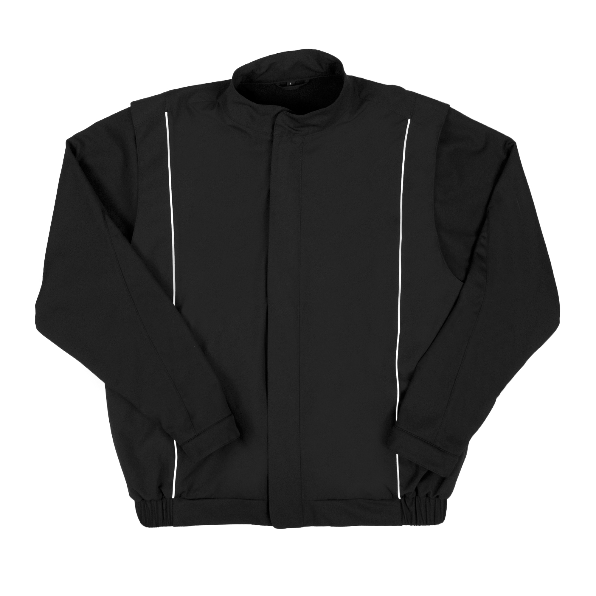 A Galway Bay Apparel jacket