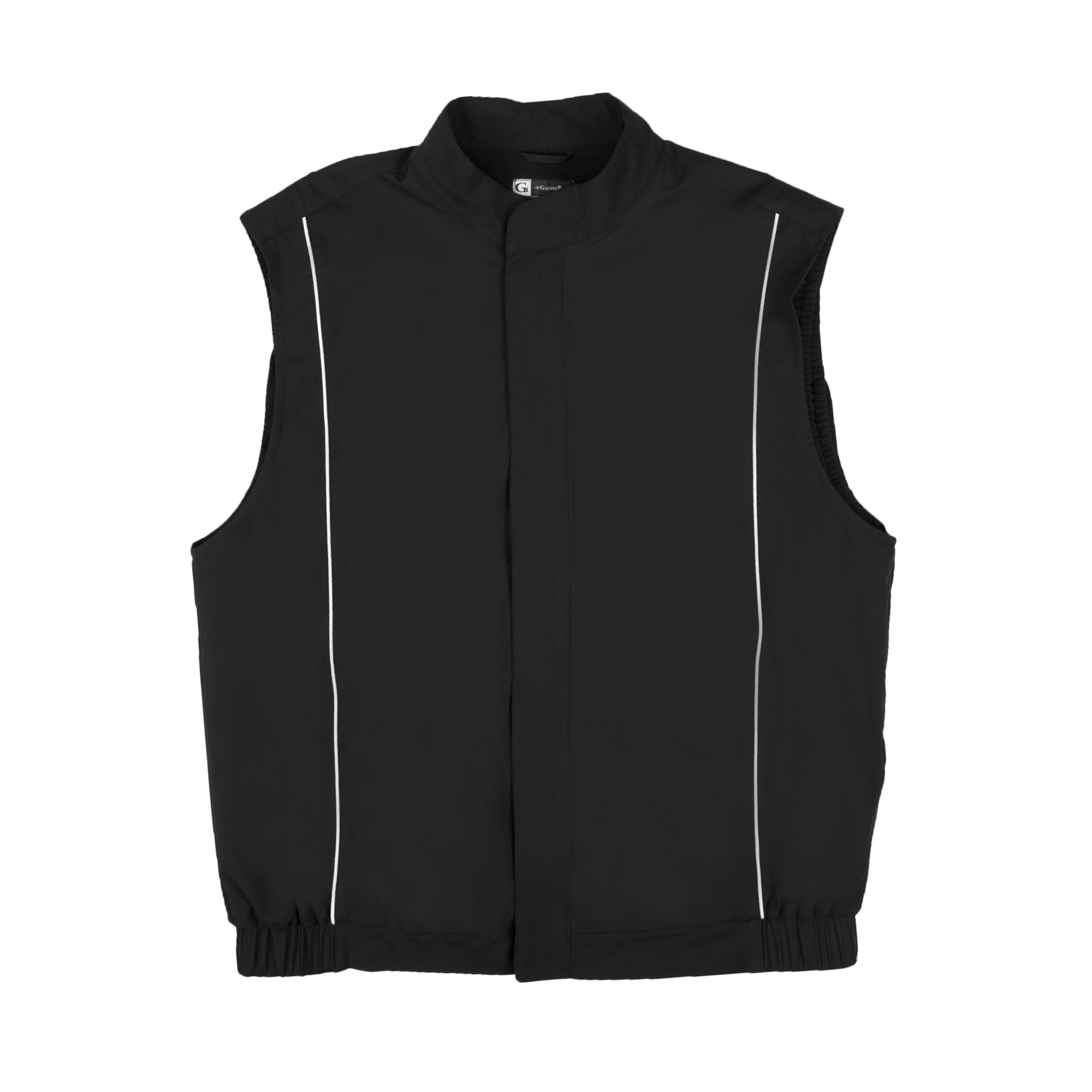 A Galway Bay Apparel vest