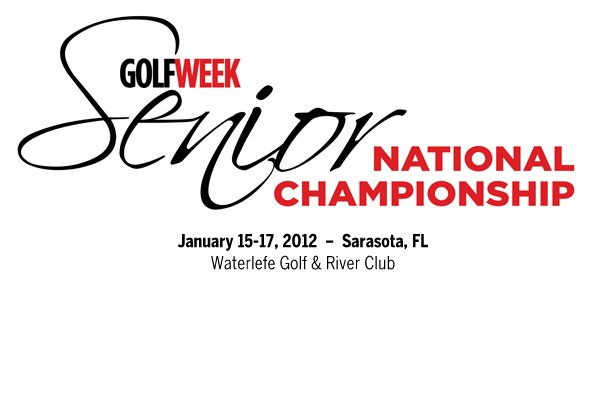 Golfweek Senior Tour kicks off season at Waterlefe.