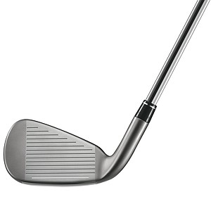 The face of new RBZ 6-iron.