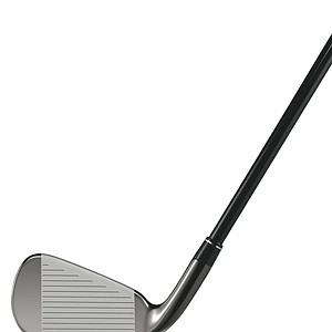 The face of the RBZ MAX 4-iron.