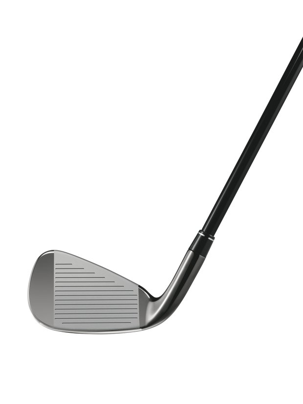 The face of the RBZ MAX 6-iron.