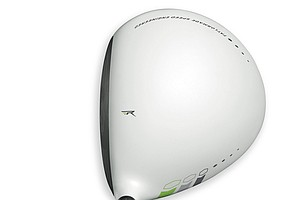 The new RBZ Tour Speed driver.